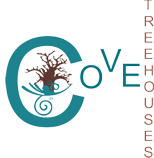 Cove Treehouses Logo Image